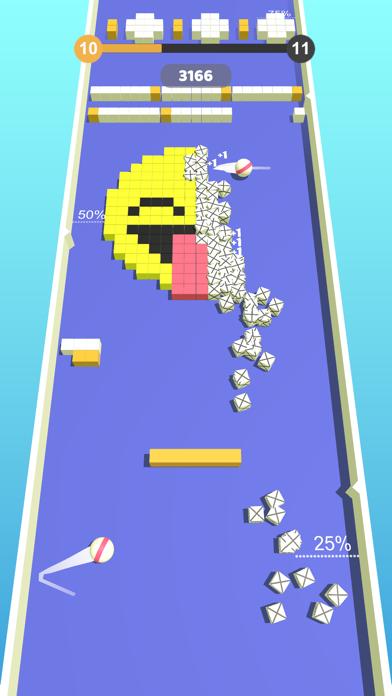 Breaking Pixels app image