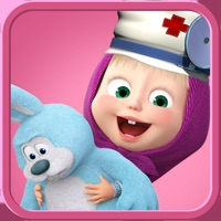 Codes for Masha and the Bear: Toy doctor Hack