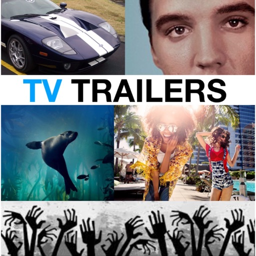 TV Trailers for WATCH