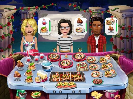 Virtual Families: Cook Offのおすすめ画像8