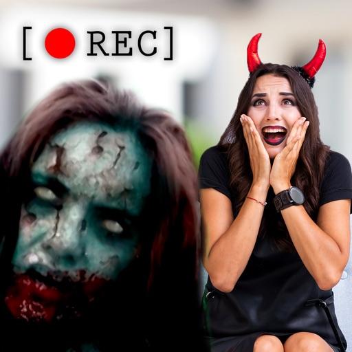 Halloween Video Editor