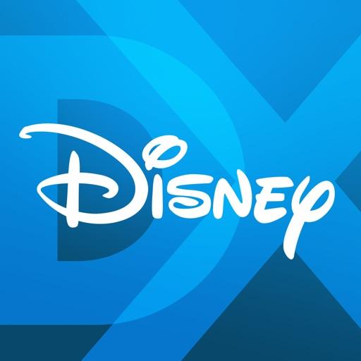 Disney DX(ディズニーDX)