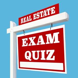 Real Estate Exam Quiz  App Reviews, Download