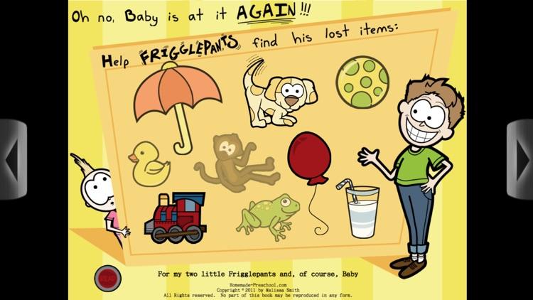 Little Frigglepants screenshot-3