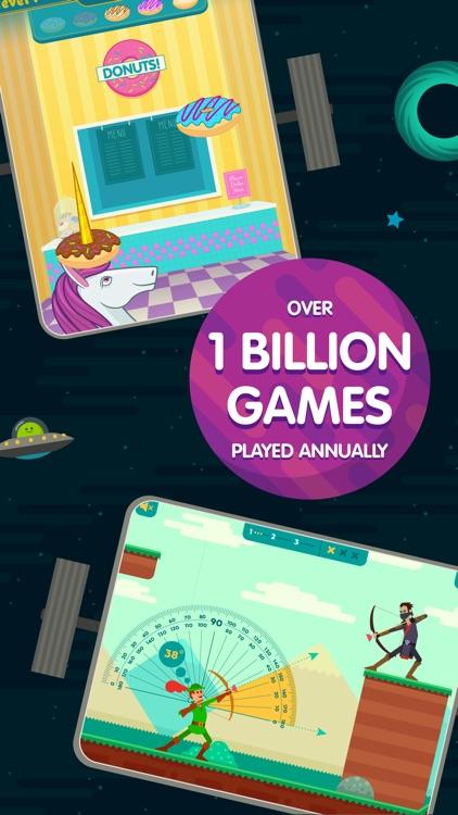 ABCya Games screenshot-3
