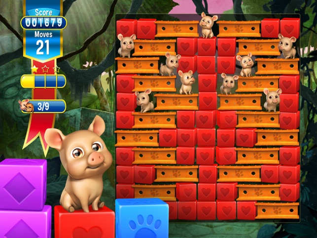 Pet Rescue Saga on the App Store