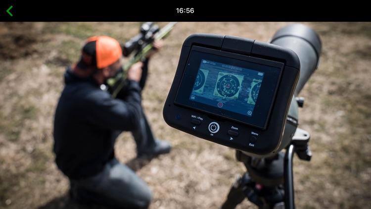 Tactacam Spotter screenshot-4
