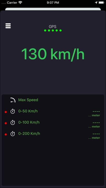 Car Video Record