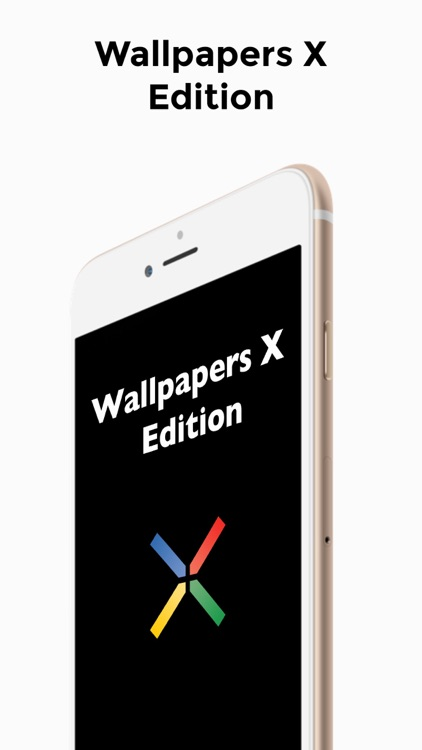 Wallpapers X Edition