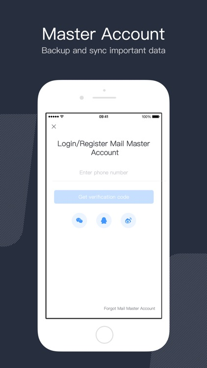 Mail Master Pro by NetEase