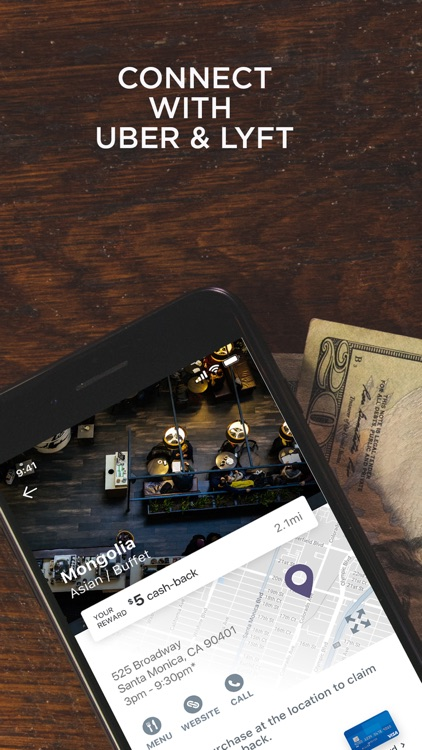 Freebird: Rideshare Cash Back screenshot-4