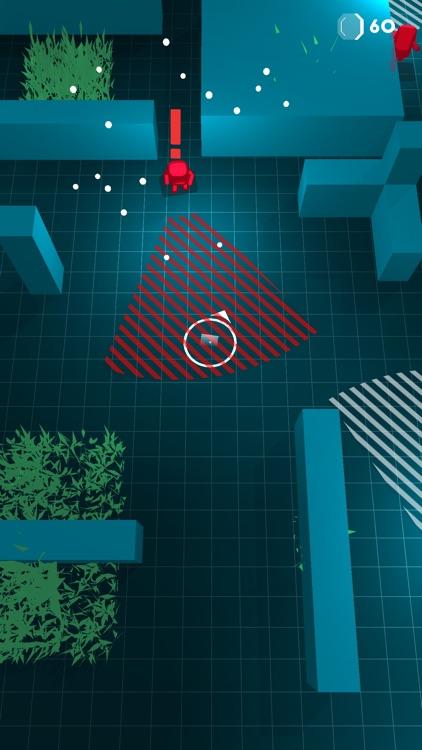 Sneaky Escape screenshot-3