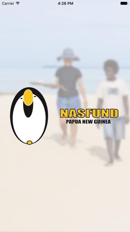 NASFUND APP