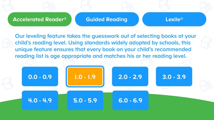 ReadingIQ screenshot-3
