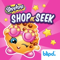 Codes for Shopkins: Shop n' Seek Hack