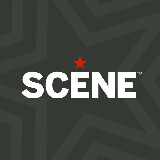 SCENE: Movies, Meals, and More
