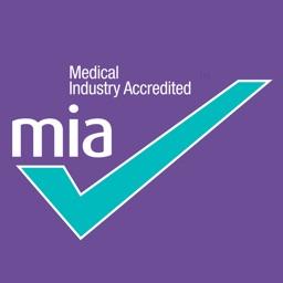 Medical Industry Accredited