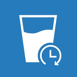 Water Balance Tracker Apple Watch App