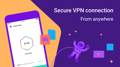 download Hexatech Unlimited VPN Proxy apps 1