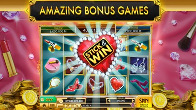 SLOTS - Black Diamond Casino free Coins hack