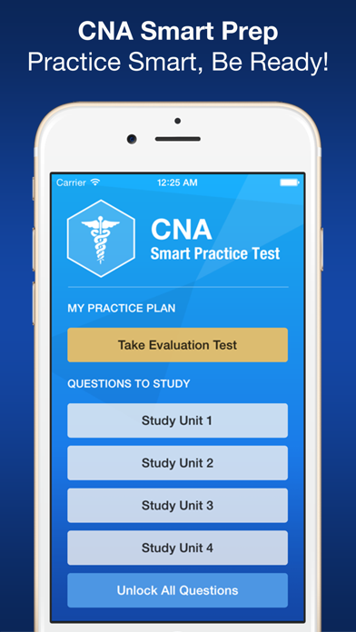 点击获取CNA Smart Prep +