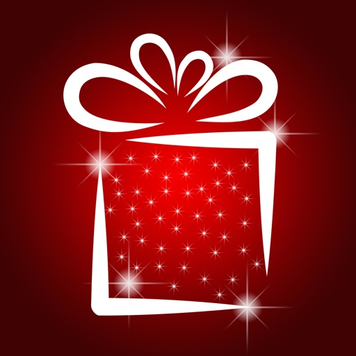The Christmas Gift List iOS App