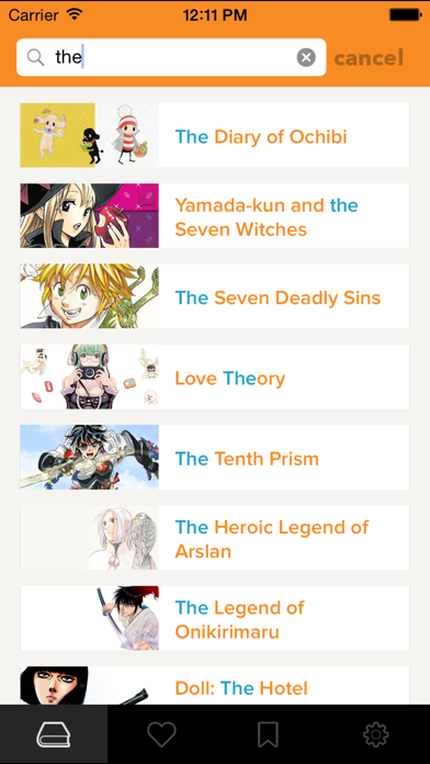 Manga by Crunchyroll wiki review and how to guide