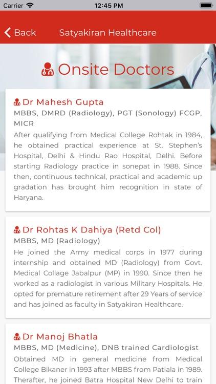 Satyakiran Healthcare Pvt. Ltd