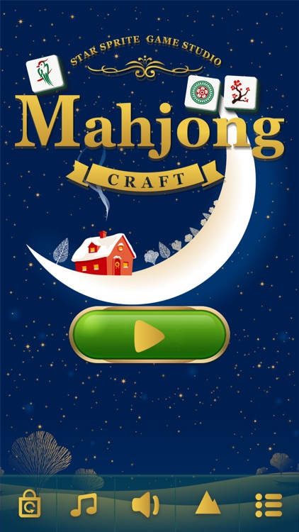 Mahjong Craft - Triple Match screenshot-0