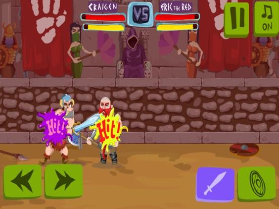 Tournament of Yshtarr-Fighting screenshot #3