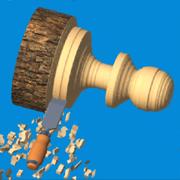 超级木旋3D版 - Woodturning 3D