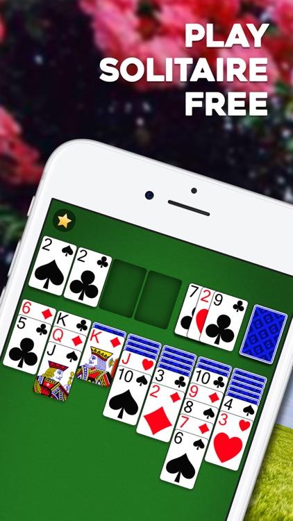 Solitaire screenshot-5
