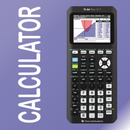 TI 84 Graphing Calculator Pro