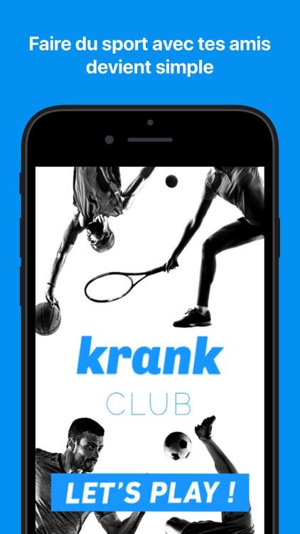 Krank Club screenshot-0