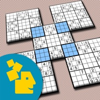 Codes for Conceptis MultiSudoku Hack