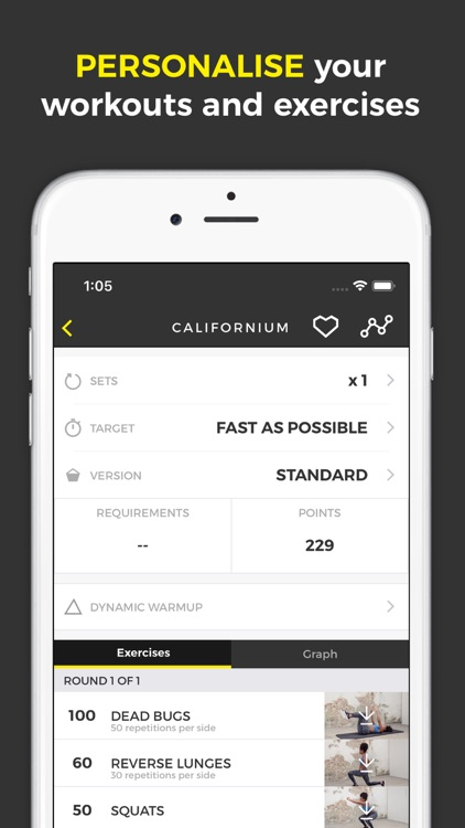 SoSweat: Live Video Workouts screenshot-8