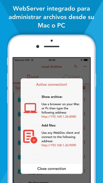 Descargar Amerigo File Manager para Android