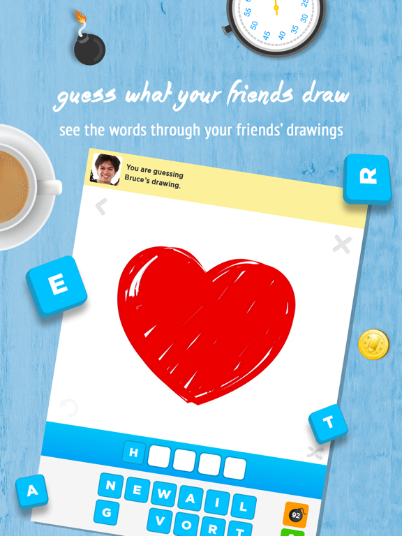 Draw Something Classic