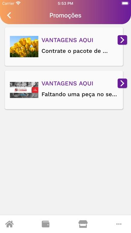 Vantagens Aqui screenshot-8