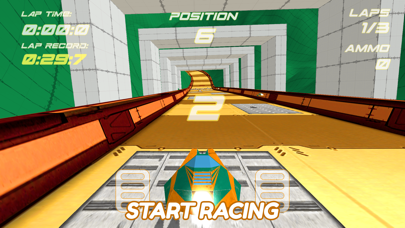 Race Star: Fun Racing Car Run