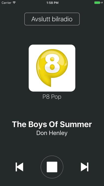 P8 Pop screenshot-3
