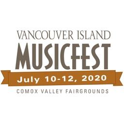Vancouver Island MusicFest2020
