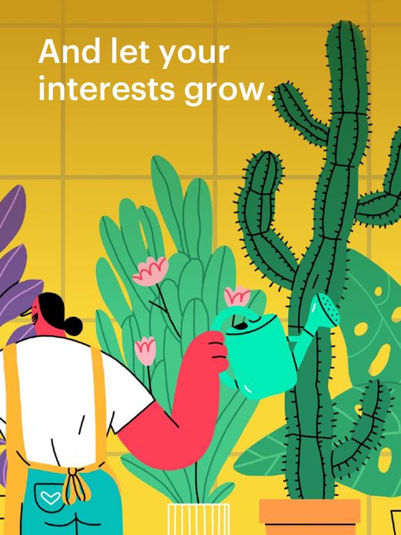 Pocket: Save. Read. Grow. Screenshot 5