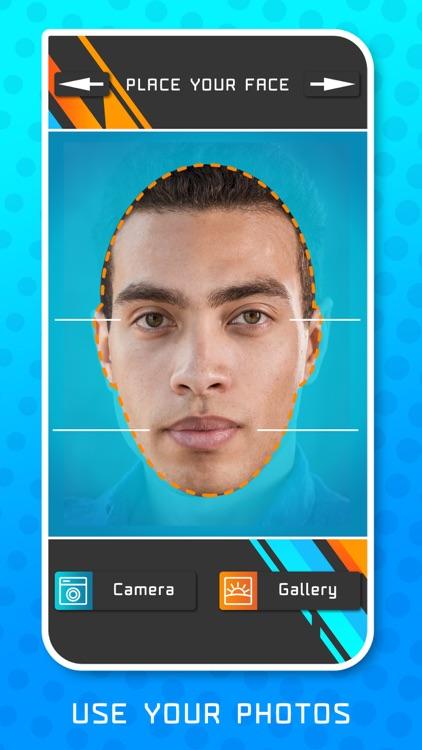 Face In Gif – create videos screenshot-3