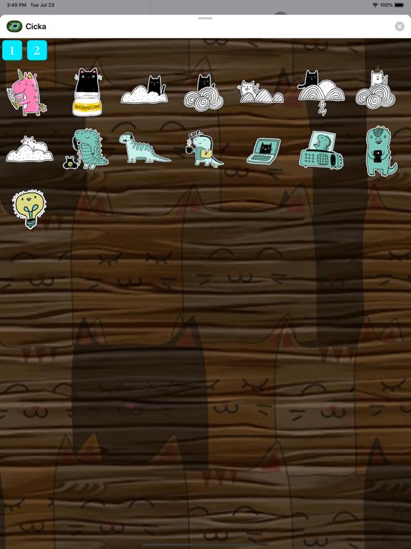 Cicka screenshot 8