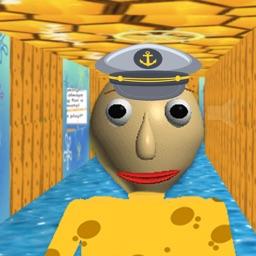 Sponge Baldis Basics Mods !