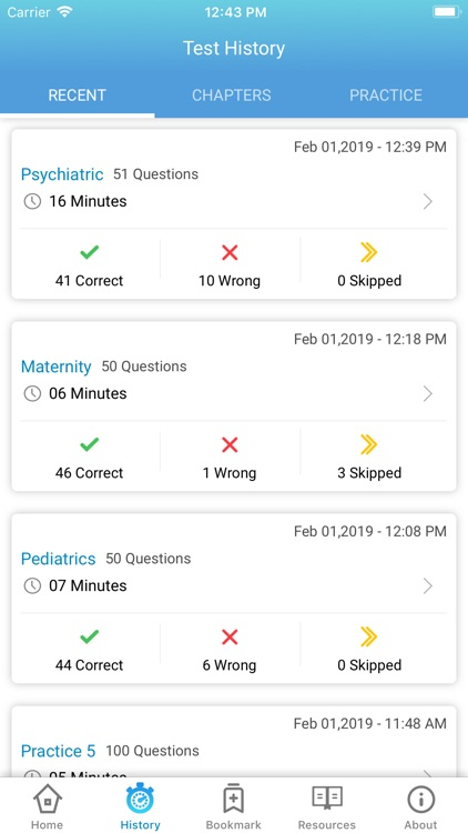 HESI NCLEX RN Exam Prep 2019 screenshot-6