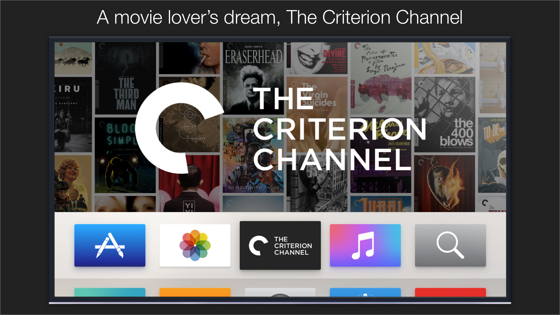 The Criterion Channel screenshot 11