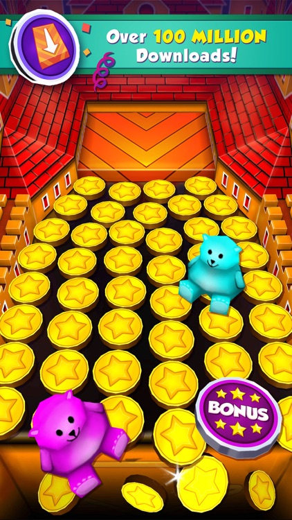 Coin Dozer screenshot-1