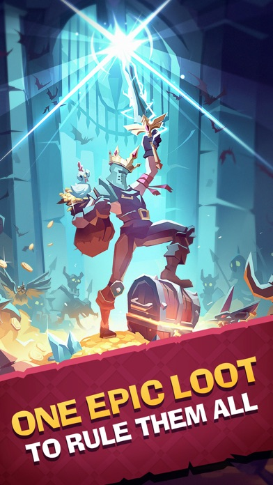 Mighty Quest For Epic Loot for pc